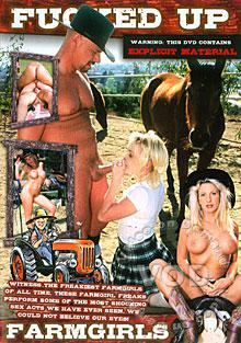 Fucked Up Farmgirls Box Cover