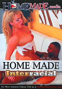 Home Made Interracial Box Cover