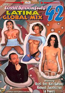 Oh Those Lovin' Spoonfuls 42 - Latina Global Mix Box Cover
