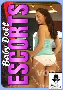 Baby Doll: Escorts Box Cover