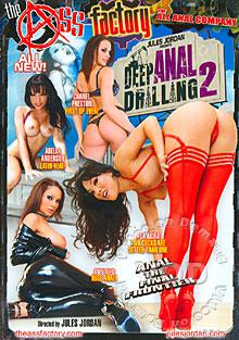 Deep Anal Drilling 2 Box Cover