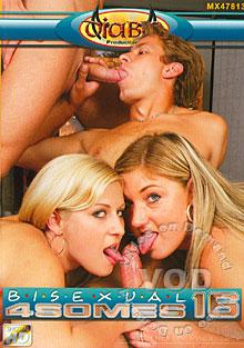 Bisexual 4Somes 16 Box Cover