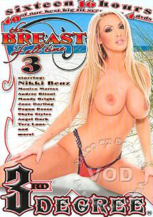 The Breast Of All Time 3 (Disc 3)