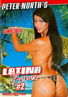 Latina Fever 2 Box Cover