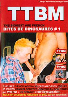 Bites De Dinosaures # 1 - TTBM - French Best Of 01