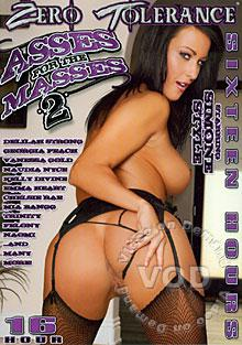 Asses For The Masses 2 (Disc 3)