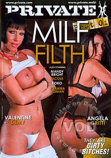 MILF Filth Box Cover