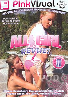 All Girl Revue! Volume 11