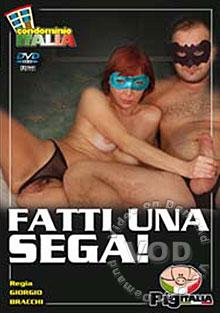 Fatti Una Sega! Box Cover