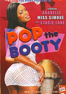 Pop The Booty