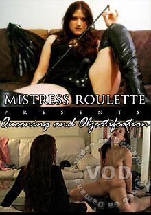 Domme Lessons: Queening And Objectification Box Cover