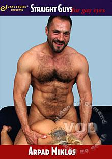 Straight Guys For Gay Eyes - Arpad Miklos