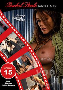 Big Tits Hardcore - Taboo Tales Volume 15, Mature, Older Women, 40+, MILF, Big Tits, Brunettes, SexToyTV Video On Demand