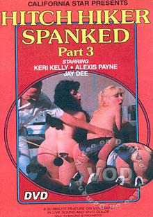Hitchhiker Spanked 3 Box Cover