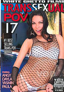 TransSexual POV 17 Box Cover