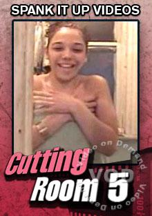 Cutting Room 5 Box Cover