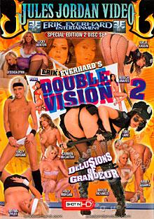 Double Vision 2 (Disc 1) Box Cover