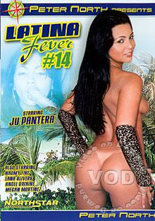 Latina Fever #14 Box Cover