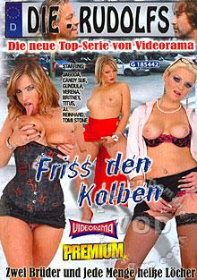 Friss Den Kolben Box Cover