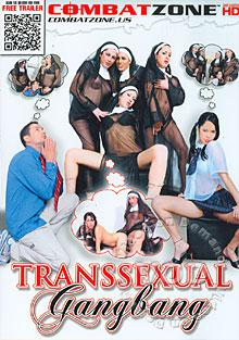 Transsexual Gangbang Box Cover