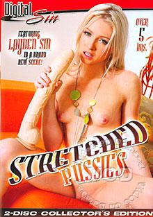 Stretched Pussies (Disc 2)