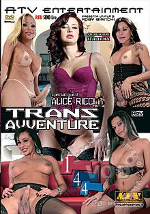 Trans Avventure Box Cover
