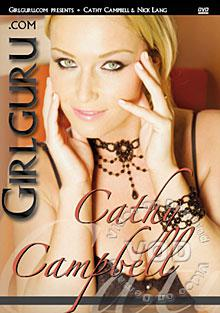 Cathy Campbell Box Cover