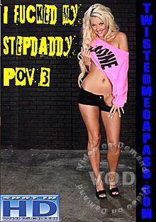 I Fucked My Stepdaddy POV 3 Box Cover
