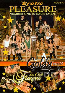 Goldy Swingt - Im Club Fiagra Box Cover