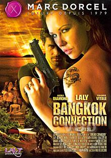 Bangkok Connection (English Language) Box Cover
