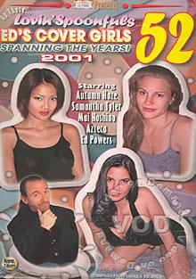 Oh Those Lovin' Spoonfuls 52 - Ed's Cover Girls Spanning The Years! 2001