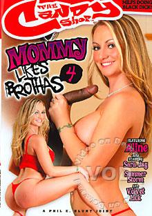 Mommy Likes Brothas 4 Box Cover