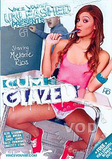 Cum Glazed Box Cover