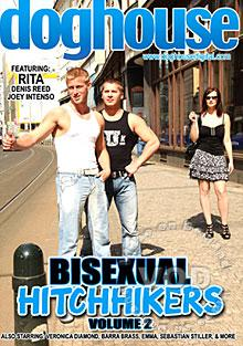 Bisexual Hitchhikers Volume 2 Box Cover