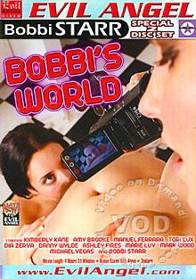 Bobbi's World (Disc 1)