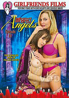 Imperfect Angels Episode 11 Box Cover