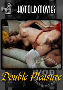 Double Pleasure Box Cover