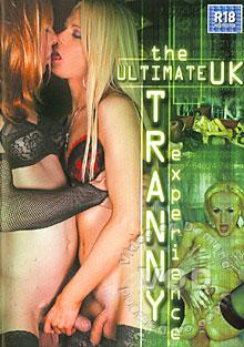 The Ultimate UK Tranny Experience Box Cover