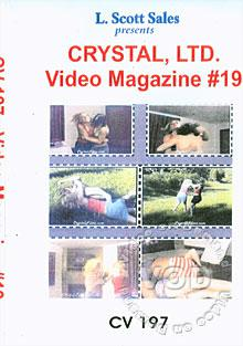 Video Magazine 19 Box Cover