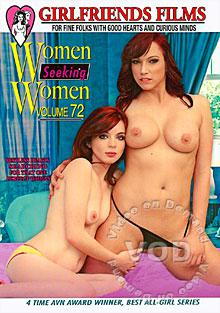 Women Seeking Women Volume 72