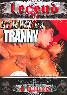 My Nanny Is A Tranny Box Cover