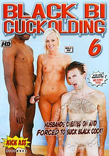 Black Bi Cuckolding 6 Box Cover