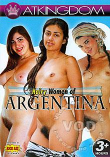 Hairy Women Of Argentina