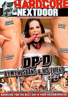 DP'd By My Husband & His Friend Vol. 2 Box Cover