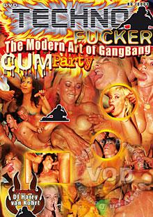 Cum Party Box Cover
