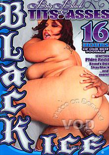 Big Black Tits & Asses (Disc 3)