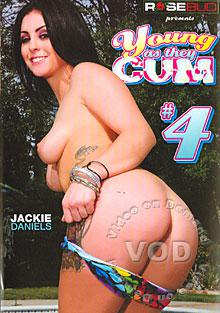 Young As They Cum 4