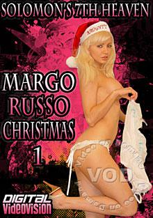 Solomon's 7th Heaven - Margo Russo Christmas 1 Box Cover