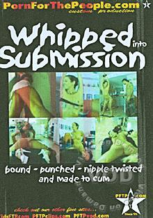 Whipped Into Submission Box Cover