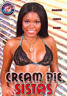 Cream Pie Sistas Box Cover